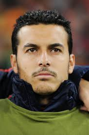 Pedro Rodriguez - Spain v Portugal: 2010 FIFA World Cup - Round of Sixteen - Pedro%2BRodriguez%2BSpain%2Bv%2BPortugal%2B2010%2BFIFA%2Bl3Z8htSzUeEl