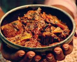 Image result for nigerian woman cooking