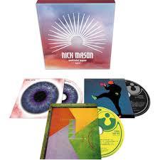 Win: <b>Nick Mason's Unattended</b> Luggage box-set   News   Floydian ...
