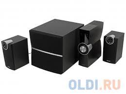 <b>Колонки Edifier C2XD</b> 2.1 <b>Black</b> — купить по лучшей цене в ...