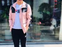 Wholesale <b>Custom hot</b> pink hoodie <b>free</b> shipping - Buy Cheap ...