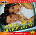 Narinig Mo Na Ba Ang Latest – Full Movie