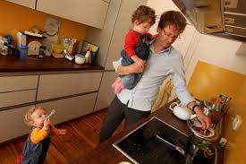 becoming a father shifts men s attitudes on traditional gender becoming a father shifts men s attitudes on traditional gender roles study finds