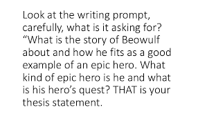 beowulf essay topicsbeowulf compare contrast essays   all college application essays     this but to do