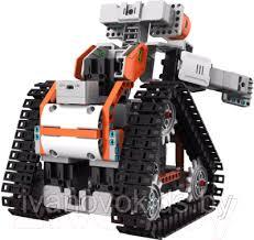 <b>Радиоуправляемая игрушка Ubtech</b> Робот-конструктор Jimu ...