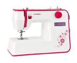 <b>Швейная машина Aurora STYLE</b> 50