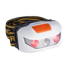 Налобный <b>светодиодный фонарь Elektrostandard</b> Outfit от ...