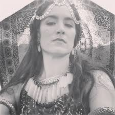 A classically-trained actress, Larissa Archer studies and performs with Fat Chance Belly Dance as well as her mother, Masha Archer, founder of the San ... - larissa