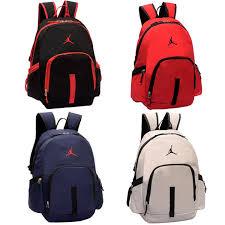 <b>2019 NEW 2019</b> Air Jordam Sports <b>Soccer</b> Backpack Aj Bags For ...