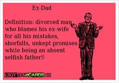 Absent Father Quotes on Pinterest   Absent Father, Deadbeat Dad ...