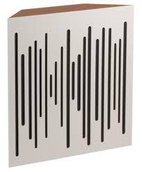 Поглощающие <b>акустические панели</b> Vicoustic Super Bass ...