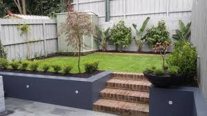 Small Picture Agreeable Garden Retaining Wall Ideas With Additional Home