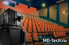 ИНСТАЛЛЯЦИИ - <b>Оборудование</b> для кинотеатров, Звуковые и ...
