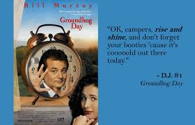 Image gallery for : groundhog day quotes imdb