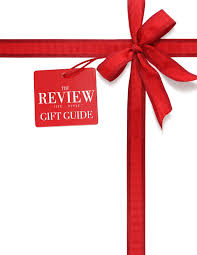The Review - 2014 Gift Guide by The Review Magazine - issuu