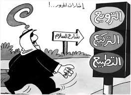 سوريا والحلول التفاوضيّة