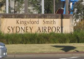 Image result for images of Sydney Australia airport