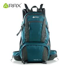 Rax <b>40L Outdoor</b> Waterproof Men's <b>Hiking Backpacks</b> ...