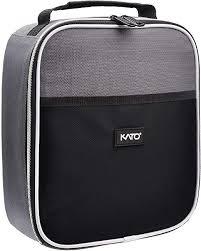 Small Insulated <b>Lunch Bag</b>, Mini <b>Portable</b> Cooler Lunch <b>Box</b> Tote