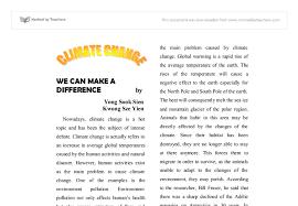 climate change my essay writing climate change essay writingwritefastessaydownload