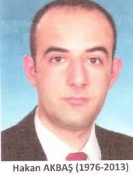 Örgütümüzün Acı Kaybı: Üyemiz Hakan Akbaş'ı Kaybettik - hakan_akbas_001