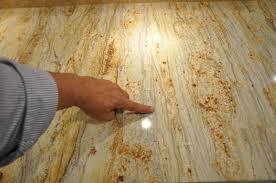 Granite Counter top Repair