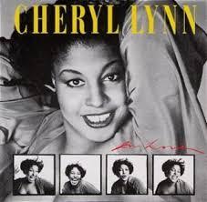 Cheryl Lynn. Cheryl Lynn. Imagem do blog ARTISTAS DO FREESTYLE. Go To Be Real. [http://www.youtube.com/watch?v=oWfTyEK-N_Y] - Cheryl-Lynn