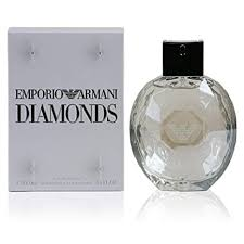 <b>Emporio Armani Diamonds</b>: Amazon.in: Health & Personal Care