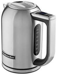 Купить <b>электрический чайник KitchenAid 5KEK</b> 1722 ESX в ...
