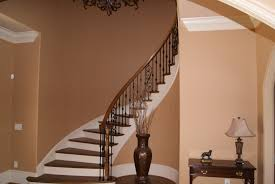 Custom Stair Railing Custom Stair Parts Birmingham Montgomery Mobile Huntsville