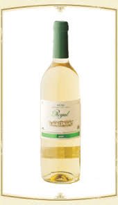 franco espanolas royal white wine