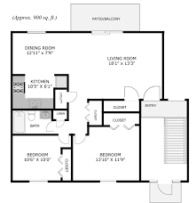 Beautiful Popular house plan bedroom for Hall  Kitchen  bedroom    popular house plans bedrooms