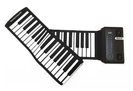 Solozar <b>Гибкое пианино</b> Ralf P88 (с педалью) — купить в ...