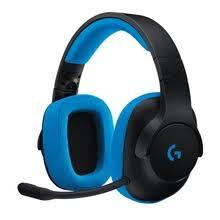 <b>logitech wired</b> gaming <b>headphones</b> — купите <b>logitech wired</b> gaming ...