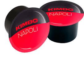 ≡Kimbo <b>Napoli</b>, <b>кофе</b> с Бразилия, Темная обжарка