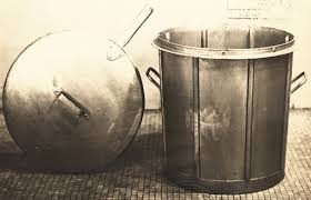 Eugène Poubelle: The Inventor of the <b>Trash Can</b> - French Patent ...