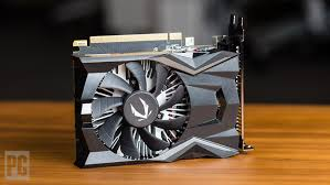 <b>Zotac GeForce GTX</b> 1650 OC Review & Rating | PCMag.com