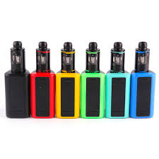 <b>Original Kangertech IKen</b> Starter Kits With <b>Kanger 230W</b> TC Mod ...