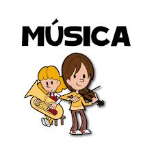 Resultado de imagen de enseñanzas de musica