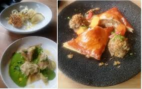 <b>Good</b>-<b>Value</b> Lunch in Paris: Comptoir Tempero, <b>116</b> and La Cantine ...