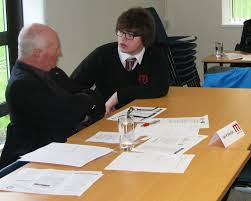 es students put interview techniques to the test the kindly donated their time and expertise to provide over 100 mock interviews lasting half an hour each for the es year 11 cohort
