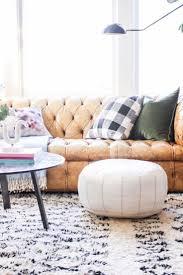 fascinating craftsman living room chairs furniture: jennas light white ottoman rug white charm theeverygirl ottoman buffalo rental were creative reinvented living room leather furniture craftsman