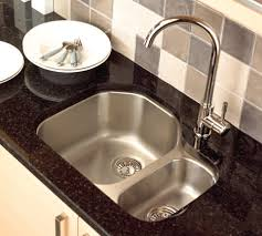 kitchen sink faucets marble countertops getting to know different kitchen sink shapes and types gorgeous nuanc