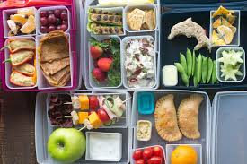 Lunchbox Basics: <b>Set Yourself up for</b> Success | Healthy Family Project