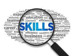 when employers evaluate potential employees they look at two when employers evaluate potential employees they look at two different skills sets the applicant s hard
