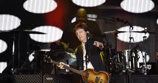 Photos: Paul McCartney, Neil Young join forces at Desert Trip
