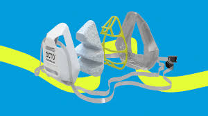 <b>reusable mask</b> is designed to fix the 28 major problems with the <b>N95</b>