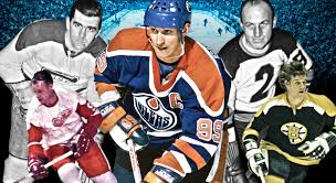 Image result for eddie shore hockey
