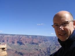 Welcome to the Research Homepage of Christian Lange - grandcanyon