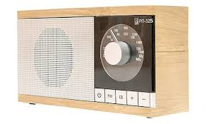 <b>Радиоприемник</b> портативный <b>Сигнал БЗРП РП</b>-<b>325</b> коричневый ...
